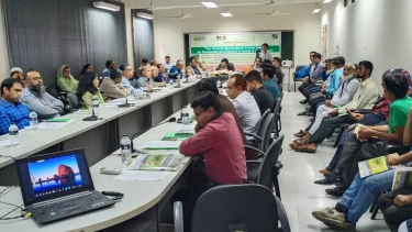 National seminar on Eco-friendly Agriculture, Agro-product Fair Price & Food safety